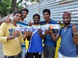 Fans Get Into The Groove As India Vs Sa Ticket Sales Begin