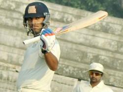 Ranji Trophy Yuvraj Singh Smashes 187 As Punjab Take 1st Innings Lead