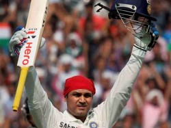 Virender Sehwag Announces Retirement From International Cricket And Ipl
