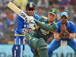 Twitter Reactions On India V South Africa 5th Odi