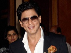 The Enforcement Directorate Has Issued Summons Sharukh Khan