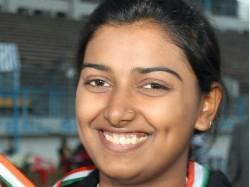 Deepika Kumari Bags Silver Archery World Cup