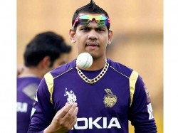 Sunil Narine Has Been Banned From Bowling