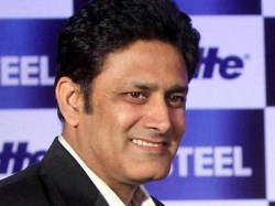 Anil Kumble Quits Mumbai Indians