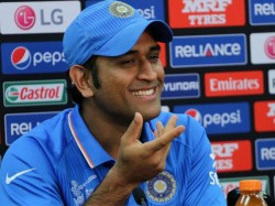 Dhoni Said Will Think About Retirement At Right Time