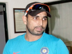 Mohammed Shami Father Claims Cow Slaughter Charge Being Used To Target Family