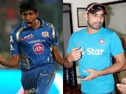 Uncapped Jasprit Bumrah Replaces Shami India T20i Squad Australia Series