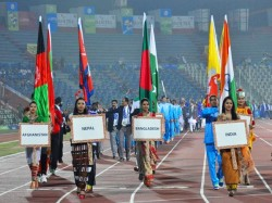 South Asian Games India Sign Off With 308 Medals