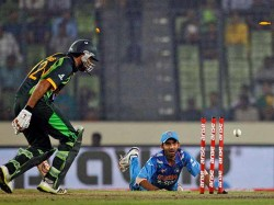 Pakistan Government Gives Consent Team Play World T20 India In India