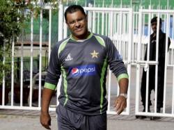 No Favourites World T20 2016 Says Pakistan Coach Waqar Younis