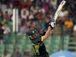 Big Hitters Hit Big Gayle Afridi Strom Starts T20 World Cup