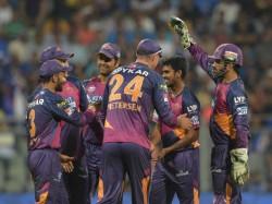 Netizens Praise Dhoni Pune Team S Easy Win
