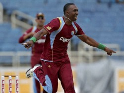 T20s Bravo First Bowler Claim 300 Wickets