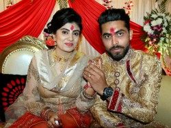 Ravindra Jadeja Marry Riva Solanki On April 17 Set Miss 2 Ipl Games
