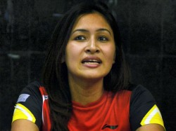 Jwala Gutta Slams Journos Asking About Azharuddin