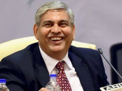 After Quitting Bcci Shashank Manohar Elected Unopposed As Independent Icc