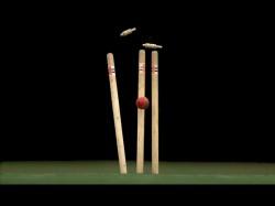 Cricketer Bangladesh Beaten Death With Stump Over No Ball