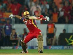 Dd S Loss Became Rcb S Gain