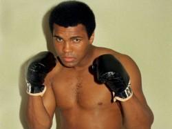 When Muhammad Ali Refused Take Part Vietnam War