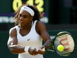 Serena Tops Sharapova As World S Highest Paid Sportswoman