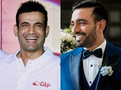Irfan Pathan I Considered Ourselves As Husband Wife Robin Uthappa