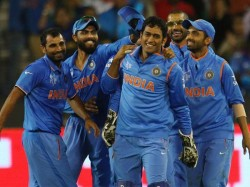 The Indian Team Is The Most Followed Cricket Team The World