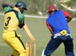Caribbean Cricket Comes The U S