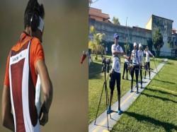 Rio 2016 Archer Laxmirani Majhi Manavjit Loss