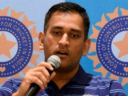 Wants More Matches Us Dhoni