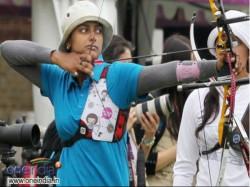 Rio 2016 Olympics India Archery Quarter Final