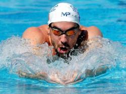 Michael Phelps Announced His Retirement