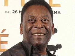 Pele Says He Was Invited Light The Cauldron