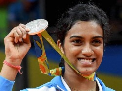 No More Bronze Medals Sindhu On Rio Olympic Silver