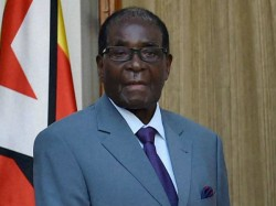 Robert Mugabe Orders Zimbabwean Olympic Team Be Taken Into Custody
