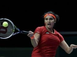 Sania Mirza Could Win Medal At Rio Olympics 2016 Serena Wil