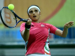 Rio Olympics Sania Mirza Rohan Bopanna Enter Quarters