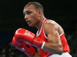 Qatar S Thulasi Tharumalingam Loses Rio Olympics