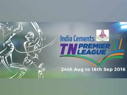 Tnpl Tickets Available Bookmyshow Website