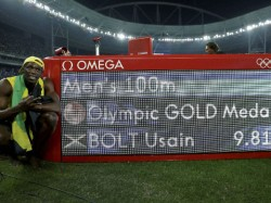 Tight Schedule Slowed Down 100 Meter Sprinters Says Usain Bolt