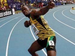Rio Olympics Usain Bolt Eases Into 100m Semi Finals