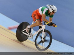 Iranian Cyclist Dies After Accident Rio 2016 Paralympics