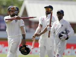 Bcci Objects Icc S New Test Team Format