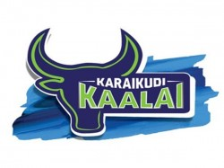 Karaikudi Kaalai Won 3 Wickets Aganist Kanchi Warriors