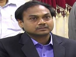 Msk Prasad Has Played Only 6 Tests