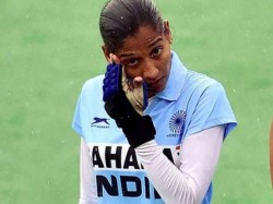 Hurt Ritu Rani Retires From International Hockey