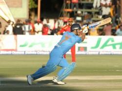 Dhoni Reaches One More Milestone Mohali Odi