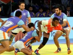 Kabaddi World Cup India Will Face Iran The Final