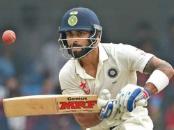 Kohli Hits Double Ton Rahane Rocks Too Hits Ton As India Tighten