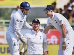 England Off Dubai A Break