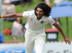 Ishant Sharma Talented But Lacks Ability Bowl Wicket Taking Deliveries